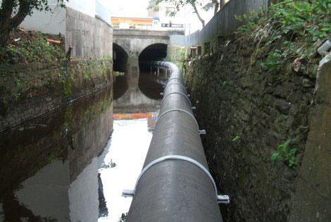 Castlebar Main Drainage