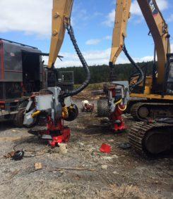 General Site Repairs